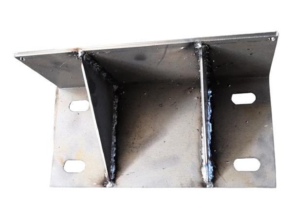 铆焊结构件加工